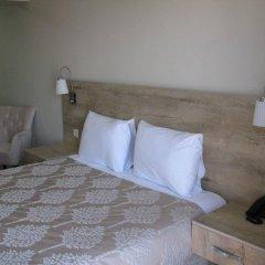Отель Otel Topcuoglu удобства в номере