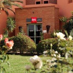 ibis Marrakech Palmeraie Hotel фото 4