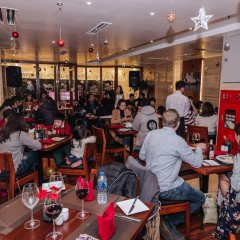Haibay hotel гостиничный бар