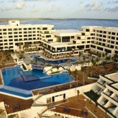 Отель Now Emerald Cancun (ex.Grand Oasis Sens) Мексика, Канкун - отзывы, цены и фото номеров - забронировать отель Now Emerald Cancun (ex.Grand Oasis Sens) онлайн фото 3