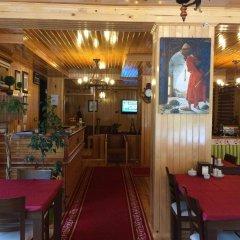 Meric Hotel Турция, Узунгёль - отзывы, цены и фото номеров - забронировать отель Meric Hotel онлайн гостиничный бар