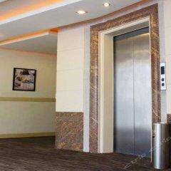 Отель Jinjiang Inn Qingyuan Shifu сауна