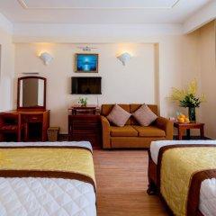 Отель Olympic Hotel Вьетнам, Нячанг - отзывы, цены и фото номеров - забронировать отель Olympic Hotel онлайн фото 5