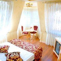 Отель Amiral Palace Стамбул в номере