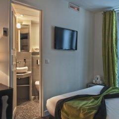 Отель B Square Париж комната для гостей