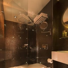 Albert's Hotel ванная