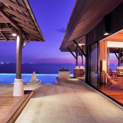 Отель Pimalai Resort And Spa Таиланд, Ланта - отзывы, цены и фото номеров - забронировать отель Pimalai Resort And Spa онлайн бассейн фото 2