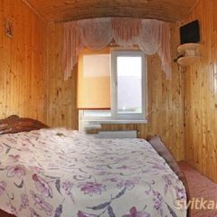 Гостиница Sonyachni Karpaty