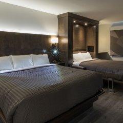 Отель Hôtel & Suites Normandin Lévis Канада, Сен-Николя - отзывы, цены и фото номеров - забронировать отель Hôtel & Suites Normandin Lévis онлайн комната для гостей