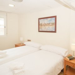 Отель Viveros Испания, Валенсия - отзывы, цены и фото номеров - забронировать отель Viveros онлайн комната для гостей фото 2