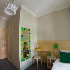 Гостиница Ecotelmoscow 2* Стандартный номер с разными типами кроватей фото 4