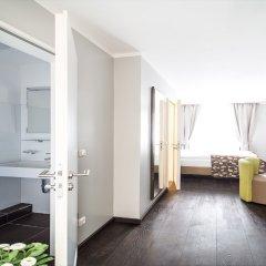 BATU Apart Hotel ванная фото 2
