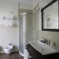 Hotel dei Coloniali Сиракуза ванная фото 2