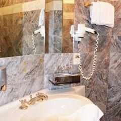 Отель ALTWIENERHOF Вена ванная