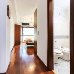 Отель Expo Design By Homing Португалия, Лиссабон - отзывы, цены и фото номеров - забронировать отель Expo Design By Homing онлайн комната для гостей