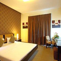Royal Ascot Hotel Apartment комната для гостей фото 5