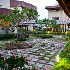 Отель Bon Voyage Нигерия, Лагос - отзывы, цены и фото номеров - забронировать отель Bon Voyage онлайн
