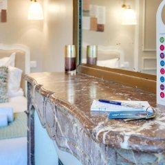 Отель Sweet Inn Apartments Saint Germain Франция, Париж - отзывы, цены и фото номеров - забронировать отель Sweet Inn Apartments Saint Germain онлайн интерьер отеля фото 2