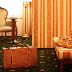 Отель Humboldt Park & Spa Карловы Вары удобства в номере