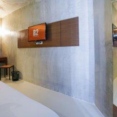 B2 Sea View Pattaya Boutique & Budget Hotel комната для гостей фото 5