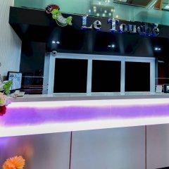 Отель Le Touche Бангкок интерьер отеля