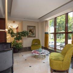 Отель Tiflis Palace комната для гостей фото 6