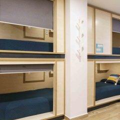 Отель TAKE Hostel Conil Испания, Кониль-де-ла-Фронтера - отзывы, цены и фото номеров - забронировать отель TAKE Hostel Conil онлайн фото 14