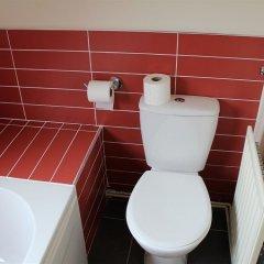 Отель Orillia House B&B & Holiday Cottages ванная