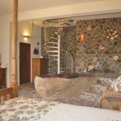 Отель Tropical Hideaway интерьер отеля фото 3