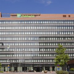 Отель Holiday Inn Helsinki West - Ruoholahti фото 8