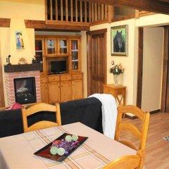 Отель Apartamentos Rurales El Tio Pablo Тресвисо комната для гостей фото 3