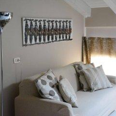 Отель Villa Giotto комната для гостей фото 2