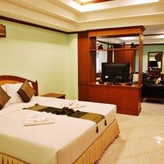 Отель Baan SS Karon комната для гостей фото 2