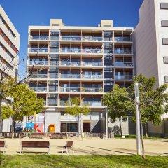 Отель Ciutadella Park Apartments Испания, Барселона - отзывы, цены и фото номеров - забронировать отель Ciutadella Park Apartments онлайн фото 5