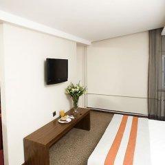 Kervansaray Uludag Турция, Бурса - отзывы, цены и фото номеров - забронировать отель Kervansaray Uludag онлайн комната для гостей фото 5