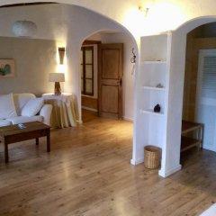 Отель Sa Plana Petit Hotel Испания, Эстелленс - отзывы, цены и фото номеров - забронировать отель Sa Plana Petit Hotel онлайн комната для гостей фото 2