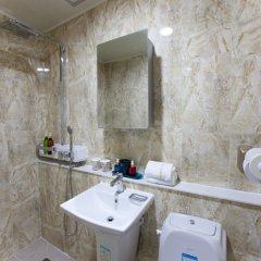 Отель Daewoo Inn Южная Корея, Сеул - отзывы, цены и фото номеров - забронировать отель Daewoo Inn онлайн сауна