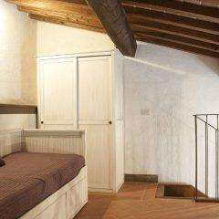 Отель Casone Ugolino Кастаньето-Кардуччи комната для гостей