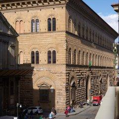 Отель B&B Le Stanze del Duomo