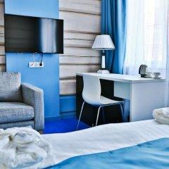 Мини-отель Купеческий Дворъ Стандартный номер с двуспальной кроватью фото 2