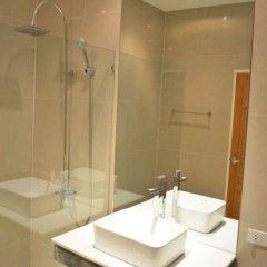Отель Coconut Bay Club Suite 305 Таиланд, Ланта - отзывы, цены и фото номеров - забронировать отель Coconut Bay Club Suite 305 онлайн ванная фото 2