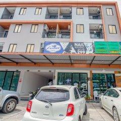 Отель Phoomjai House Таиланд, Бухта Чалонг - отзывы, цены и фото номеров - забронировать отель Phoomjai House онлайн парковка