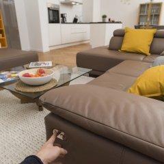 Апартаменты Singerstraße Luxury Apartment Вена спа