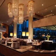 Sunshine Hotel Shenzhen гостиничный бар