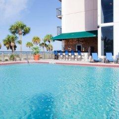 Отель Holiday Inn Lido Beach, Sarasota с домашними животными