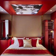 Отель Hôtel Déclic комната для гостей фото 2