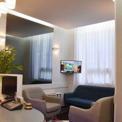 Отель Ribera Eiffel Франция, Париж - отзывы, цены и фото номеров - забронировать отель Ribera Eiffel онлайн детские мероприятия фото 2