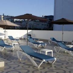 Отель Vip Executive Zurique Лиссабон пляж