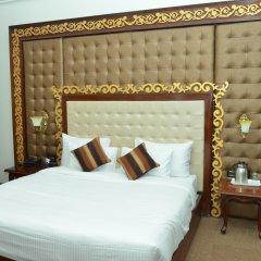 Отель Vennington Court Индия, Райпур - отзывы, цены и фото номеров - забронировать отель Vennington Court онлайн комната для гостей фото 2