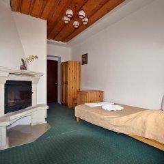 Гостиница Na Gorbi Украина, Волосянка - отзывы, цены и фото номеров - забронировать гостиницу Na Gorbi онлайн комната для гостей фото 4